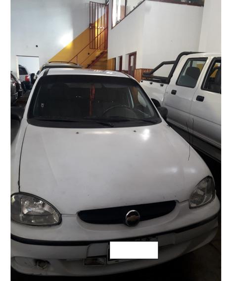 Chevrolet Corsa Clasic 2000 Financiación Cuotas Fijas