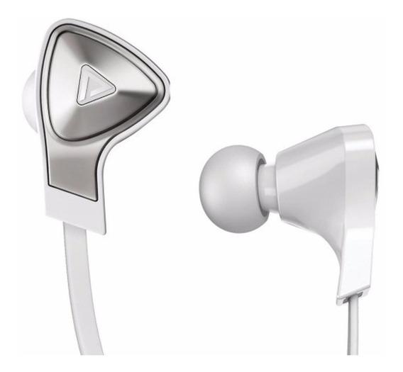 Fone De Ouvido Monster Dna In Ear Branco Apple Blackfriday