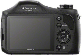 Câmara Sony Cyber-shot Dsc-h100
