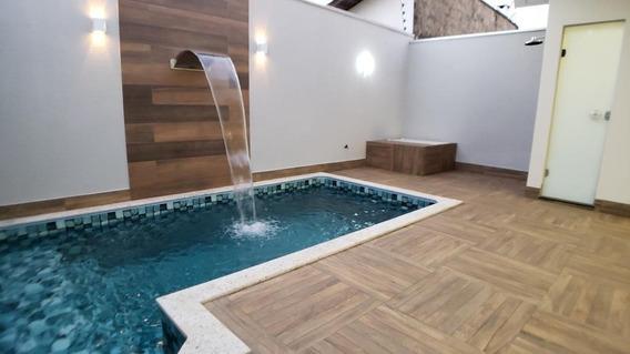 Casa Em Plano Diretor Sul, Palmas/to De 153m² 3 Quartos À Venda Por R$ 599.000,00 - Ca328045