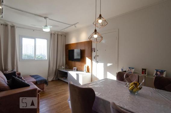 Apartamento Para Aluguel - Baeta Neves, 2 Quartos, 60 - 893044538