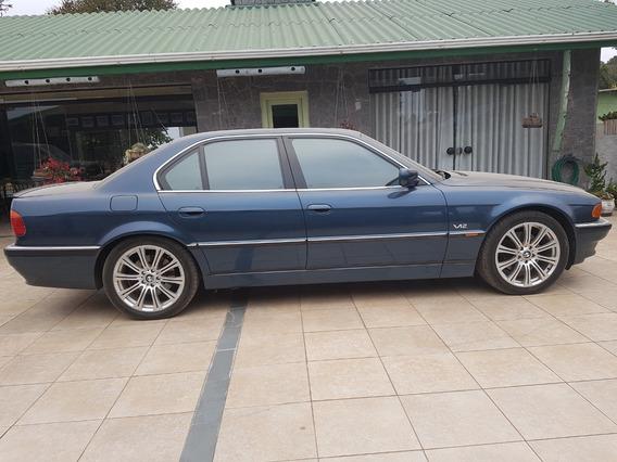 Bmw 750i V12 Ano 1995