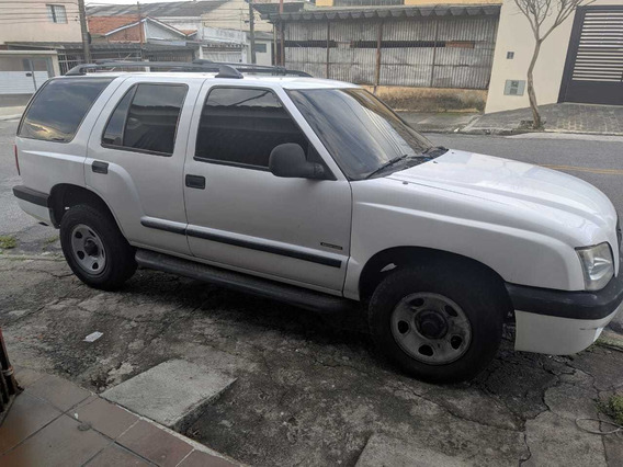 Blazer 08 Advantage Flex Otimo Estado
