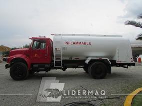 Camión Para Diesel 9100 International 1988