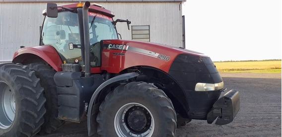 Tractor Case Ih Magnum 290 - Año 2014