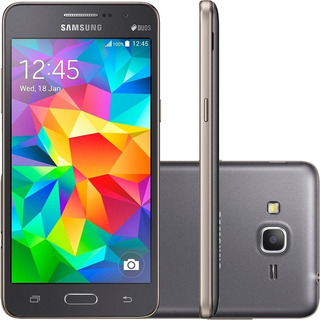 Samsung Galaxy Gran Prime 3g G530 Duos 8gb Bolha No Display
