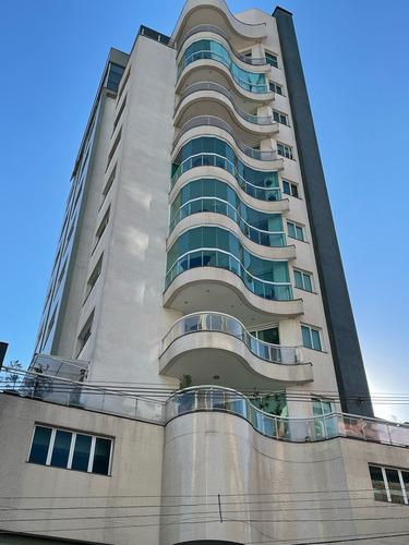 Imagem 1 de 28 de Alugo Apartamento Alto Padrão Valor 3.500,00 + Condomínio - Ap00036 - 69540263