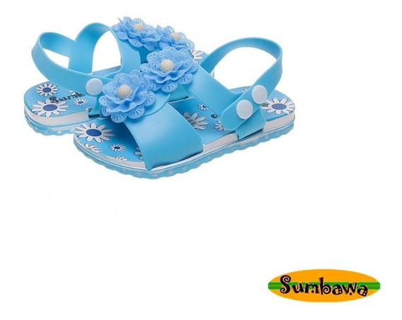 Sandalia De Niña Sumbawa F0530508 Shoo
