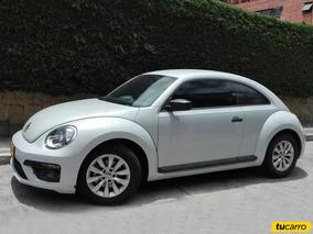 Volkswagen Beetle Design Polarizado Rines Nuevo 1050 Km Uso