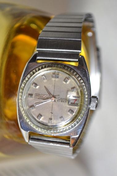 Relógio Seiko Automatic 17 Jewels Hi-beat 2205-0230 Feminino