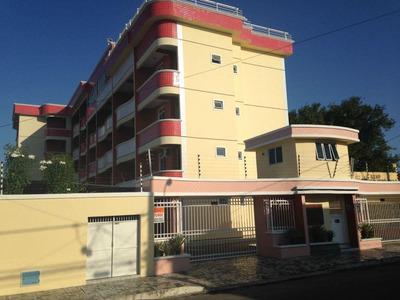 Apartamento Com 2 Dormitórios À Venda, 62 M² Por R$ 239.000 - Rodolfo Teófilo - Fortaleza/ce - Ap3577