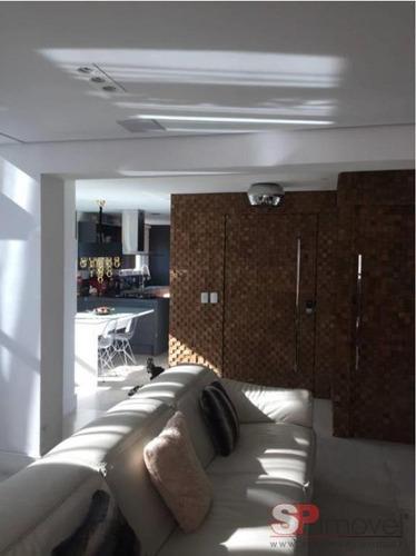 Imagem 1 de 24 de Apartamento Com 4 Dormitórios À Venda, 234 M² Por R$ 2.491.000,00 - Santana - São Paulo/sp - Ap5659v