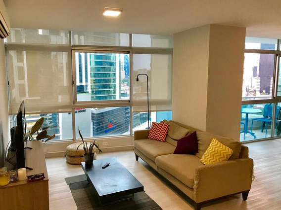 Venta Ph Bayfront Tower / Full Amoblado / Ave Balboa