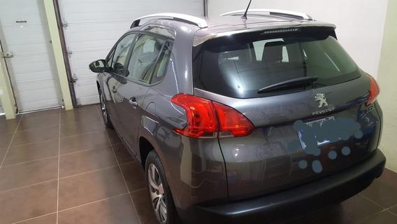 Lindo Peugeot 2015 Poco Kilometraje