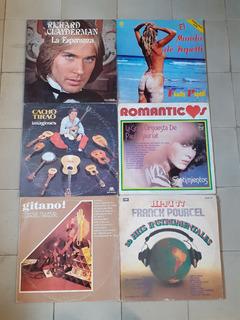 Discos Vinilo (instrumentales-grandes Orquestas)