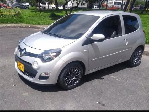 Renault Twingo Nuevo Twingo