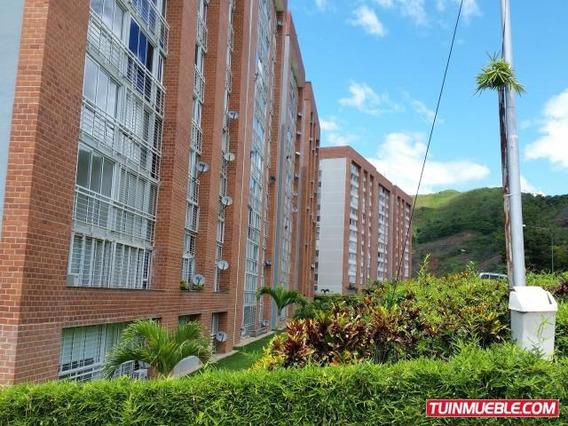 Apartamentos En Venta Ag Rm Mls #18-10659 0412 8159347