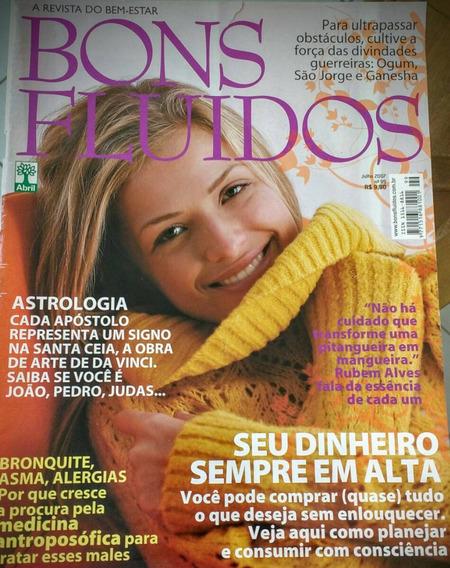 Revista Bons Fluidos / Ogum São Jorge Ganesha Apóstolos