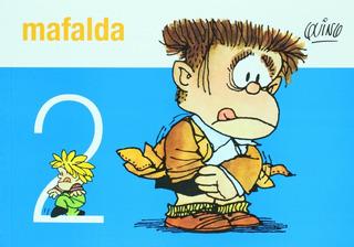Mafalda 2 - Quino