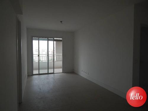 Imagem 1 de 28 de Apartamento - Ref: 198269
