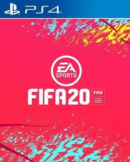 Fifa 20 Edicion Standar Ps4