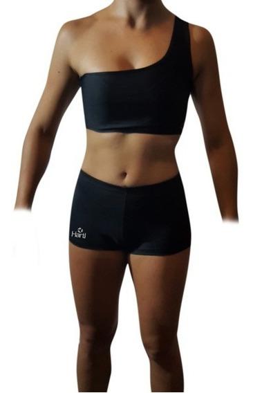 Id267 Conjunto Deportivo Mujer Hartl Fitness