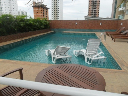 Venda Apartamento Campos Dos Goytacazes Brasil - 595