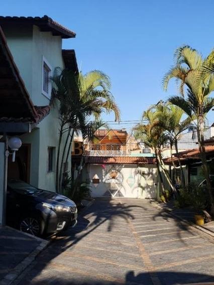 Sobrado Em Condomínio Fechado 2 Dormitórios, 1 Vagas, 77 M2 Vila Carmosina - 5008