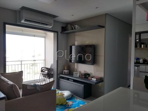 Apartamento À Venda Em Ponte Preta - Ap026026