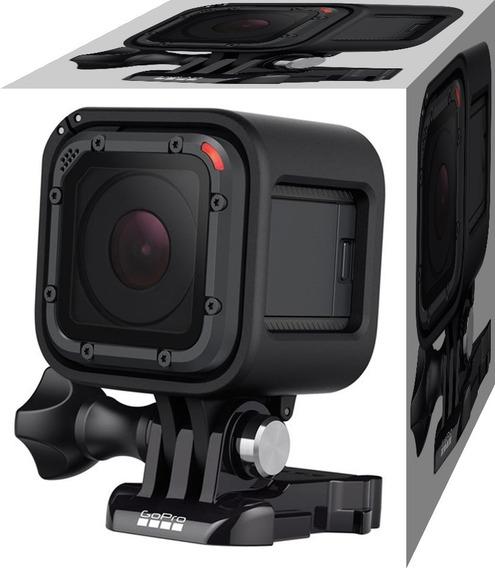 Câmera De Ação Gopro Hero 5 Session 10mp 4k Estabilização