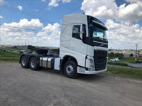Volvo Fh540 6x4 2019