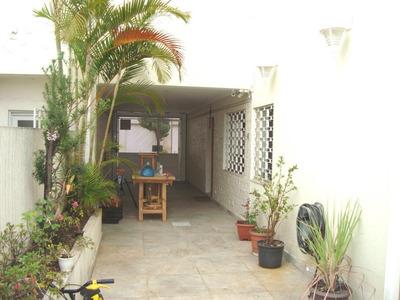 Casa Em Perdizes, São Paulo/sp De 300m² 3 Quartos À Venda Por R$ 1.480.000,00 - Ca225660