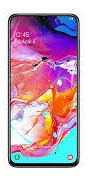 Teléfono Celular Samsung A70