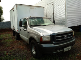 Ford F350 2003/2004