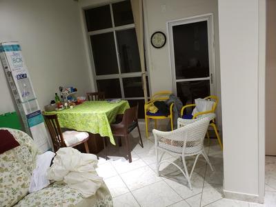 Apartamento Ideal Para Quem Quer Tranquilidade E Funcionalid