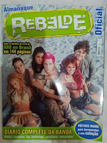 Almanaque Rebelde Oficial