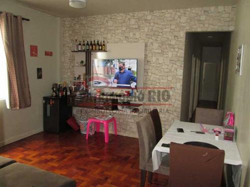 Apartamento 3quartos Com Garagem Em Vista Alegre - Paap31081