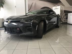 Chevrolet Camaro Ss Six Coupe 0km (solo En Mayo) Jl