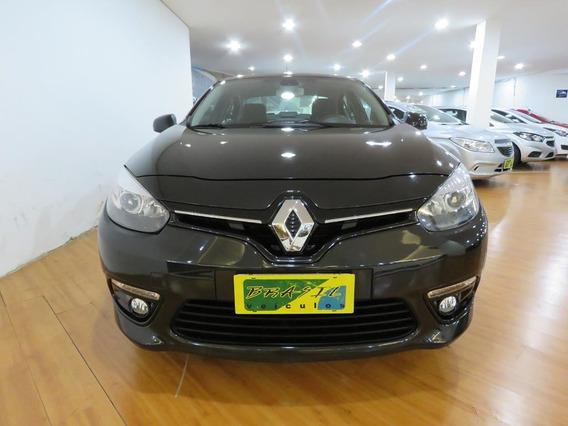 Renault Fluence 2.0 Dynamique Plus Flex Aut Completo C/ Mult