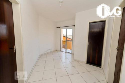 Apartamento Com 1 Dormitório À Venda, 50 M² Por R$ 235.000,00 - Jardim Dourado - Guarulhos/sp - Ap2125