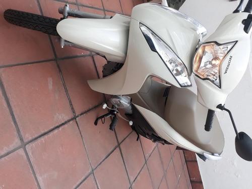 Honda Biz 125 Fi