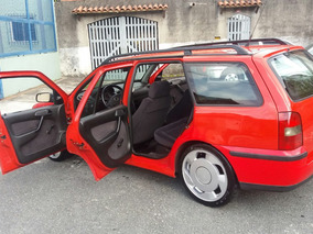Volkswagen Parati 1.0 Summer 4p
