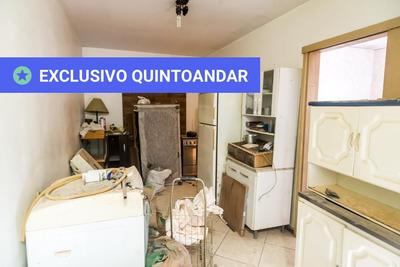 Apartamento No 3º Andar Com 2 Dormitórios - Id: 892917311 - 217311