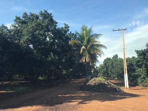 Área Para Condomínio E Loteamento Em Jardinópolis - 2473t