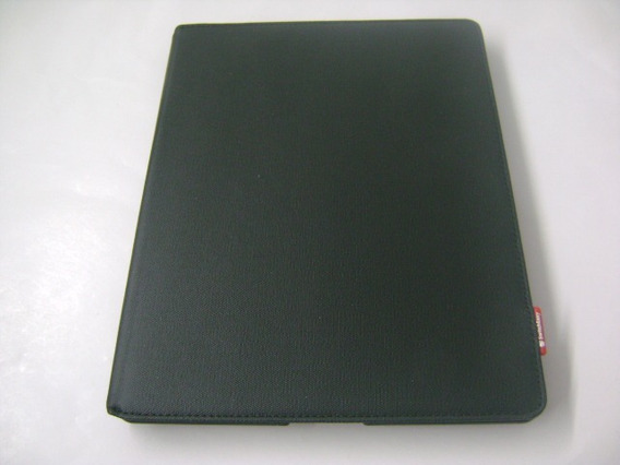 Capa iPad 2 Switcheasy Canvas