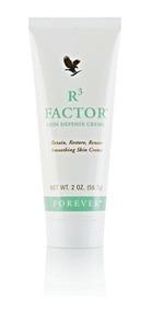 Combo Forever - 01 Creme R3 Factor + 01 Sabão Hand Soap -