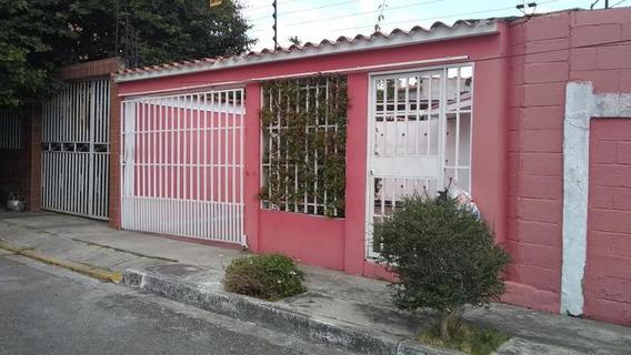 Casa En Venta Cabudare Rahco
