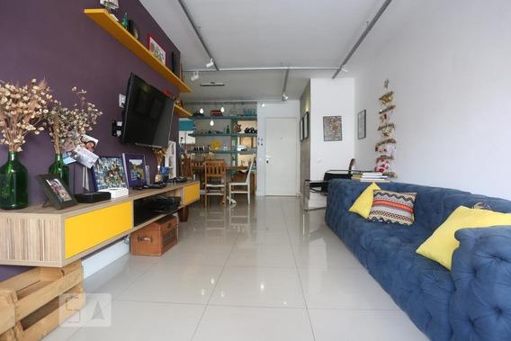 Apartamento Para Aluguel - Vila Yara, 3 Quartos, 93 - 893003707