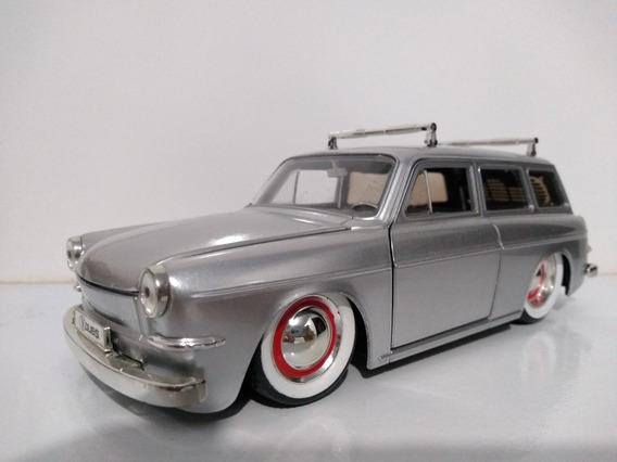 Volkswagen Variant 1/24 Jada Toys