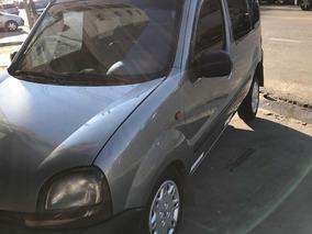 Renault Kangoo 1.9 Furgon Equipado